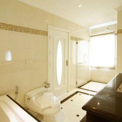 Отель Miracle Suite Таиланд, Паттайя - 1 отзыв об отеле, цены и фото номеров - забронировать отель Miracle Suite онлайн спа