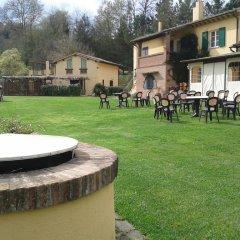 Отель Agriturismo Podere Bucine Basso Италия, Лари - отзывы, цены и фото номеров - забронировать отель Agriturismo Podere Bucine Basso онлайн фото 5