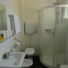 Отель La Gioiosa Римини ванная