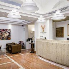 Отель EXE Domus Aurea интерьер отеля