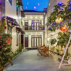 Отель Gia Phát