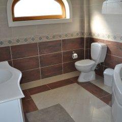 Villa Phoenix Турция, Олудениз - отзывы, цены и фото номеров - забронировать отель Villa Phoenix онлайн ванная
