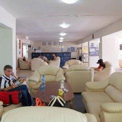 Отель Arda Болгария, Солнечный берег - отзывы, цены и фото номеров - забронировать отель Arda онлайн питание фото 2