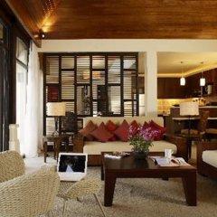 Отель IndoChine Resort & Villas развлечения фото 3