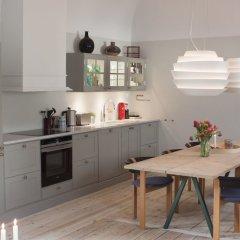 Апартаменты Luxury Apartment in Copenhagen 1185-1 в номере фото 2