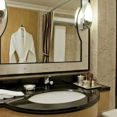 Sheraton Ankara Hotel & Convention Center ванная