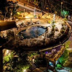 Отель IndoChine Resort & Villas