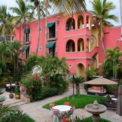 Отель Boutique Casa Bella Мексика, Кабо-Сан-Лукас - отзывы, цены и фото номеров - забронировать отель Boutique Casa Bella онлайн
