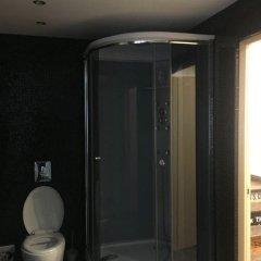 Гостиница Hostel London в Саратове отзывы, цены и фото номеров - забронировать гостиницу Hostel London онлайн Саратов ванная