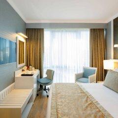 Отель Byotell Istanbul спа