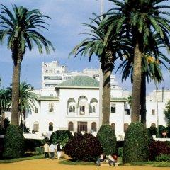 Sheraton Casablanca Hotel & Towers фото 9