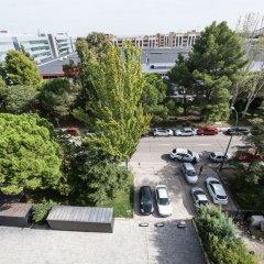 Отель Axor Feria фото 4