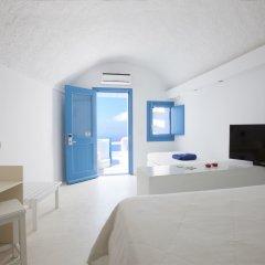 Отель Abyssanto Suites & Spa комната для гостей фото 4