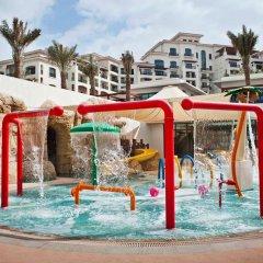 Отель St. Regis Saadiyat Island Абу-Даби детские мероприятия