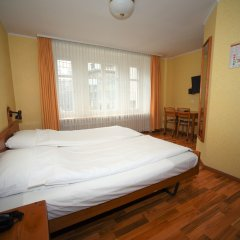 Hotel Limmathof комната для гостей