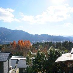 Отель Oyado Kotori no Tayori Хидзи фото 11