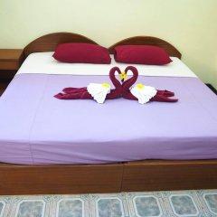 Отель Ocean View Resort Ланта комната для гостей фото 2