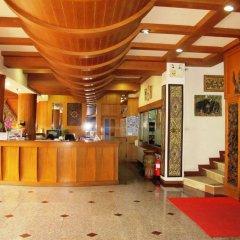 Отель P72 Hotel Таиланд, Паттайя - отзывы, цены и фото номеров - забронировать отель P72 Hotel онлайн интерьер отеля