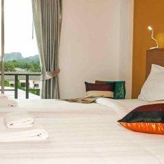 Отель Krabi Cinta House Таиланд, Краби - отзывы, цены и фото номеров - забронировать отель Krabi Cinta House онлайн комната для гостей фото 5
