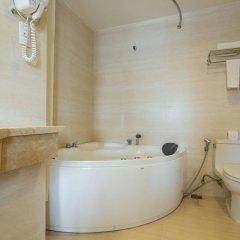 Отель Silverland Central - Tan Hai Long Хошимин ванная фото 2