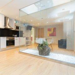Отель AinB Sagrada Familia Apartments Испания, Барселона - 2 отзыва об отеле, цены и фото номеров - забронировать отель AinB Sagrada Familia Apartments онлайн в номере фото 6