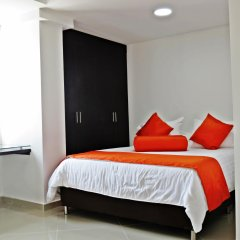Hotel Piaro In Apartasuites комната для гостей