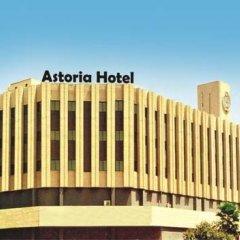 Отель Astoria Hotel ОАЭ, Дубай - отзывы, цены и фото номеров - забронировать отель Astoria Hotel онлайн приотельная территория
