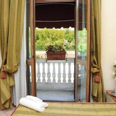 Отель San Siro Fiera Италия, Милан - отзывы, цены и фото номеров - забронировать отель San Siro Fiera онлайн балкон