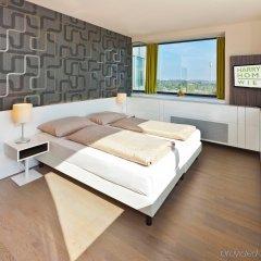 Отель Harry's Home Hotel Wien Австрия, Вена - отзывы, цены и фото номеров - забронировать отель Harry's Home Hotel Wien онлайн комната для гостей