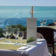 Отель The Lince Madeira Lido Atlantic Great Hotel Португалия, Фуншал - 1 отзыв об отеле, цены и фото номеров - забронировать отель The Lince Madeira Lido Atlantic Great Hotel онлайн питание
