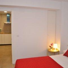 Отель City Suites Apartments Испания, Валенсия - отзывы, цены и фото номеров - забронировать отель City Suites Apartments онлайн комната для гостей фото 3