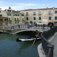 Отель Complesso Calle Delle Rasse Венеция приотельная территория