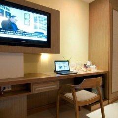Отель The Ashlee Plaza Patong Hotel & Spa Таиланд, Карон-Бич - 1 отзыв об отеле, цены и фото номеров - забронировать отель The Ashlee Plaza Patong Hotel & Spa онлайн удобства в номере