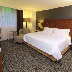 Отель Holiday Inn Ciudad De Mexico-Trade Center Мексика, Мехико - отзывы, цены и фото номеров - забронировать отель Holiday Inn Ciudad De Mexico-Trade Center онлайн комната для гостей фото 5