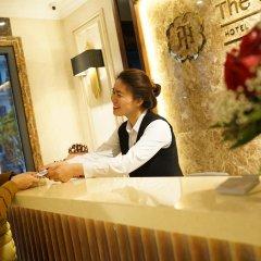 The Confetti Hotel спа