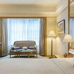 Отель Renaissance Riverside Hotel Saigon Вьетнам, Хошимин - отзывы, цены и фото номеров - забронировать отель Renaissance Riverside Hotel Saigon онлайн комната для гостей фото 5