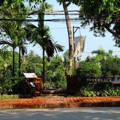 Отель Burasari Heritage Luang Prabang фото 3