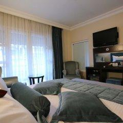 Tria Istanbul Турция, Стамбул - отзывы, цены и фото номеров - забронировать отель Tria Istanbul онлайн комната для гостей фото 4