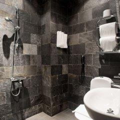 Отель Hellsten Швеция, Стокгольм - отзывы, цены и фото номеров - забронировать отель Hellsten онлайн ванная