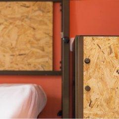 Отель Safestay Passeig de Gracia Испания, Барселона - отзывы, цены и фото номеров - забронировать отель Safestay Passeig de Gracia онлайн комната для гостей