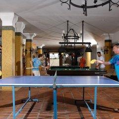 Отель Belcekiz Beach Club - All Inclusive детские мероприятия