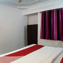 OYO 16360 Green Homes in Patna, India from 63$, photos, reviews - zenhotels.com guestroom