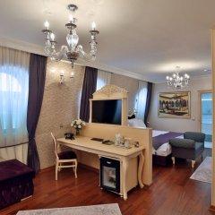 Отель Amiral Palace Стамбул комната для гостей фото 5