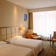 Отель Days Fortune Сямынь комната для гостей фото 2