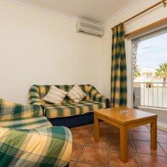 Отель Vacations in Jardins Vale de Parra Португалия, Албуфейра - отзывы, цены и фото номеров - забронировать отель Vacations in Jardins Vale de Parra онлайн балкон
