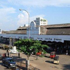 Отель CityRest Fort Шри-Ланка, Коломбо - 1 отзыв об отеле, цены и фото номеров - забронировать отель CityRest Fort онлайн балкон