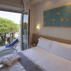 Hotel Gala комната для гостей