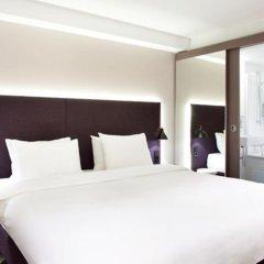 Азимут Отель Мурманск 4* Улучшенный номер SMART с различными типами кроватей фото 6