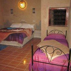 Отель Haven La Chance Desert Hotel Марокко, Мерзуга - отзывы, цены и фото номеров - забронировать отель Haven La Chance Desert Hotel онлайн комната для гостей