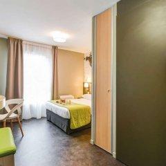 Отель Appart'City Confort Le Bourget - Aéroport удобства в номере фото 2